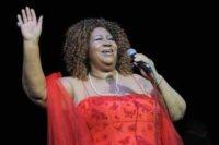Aretha Franklin - Hollywood - 17-03-2010 - Aretha Franklin operata, sta bene