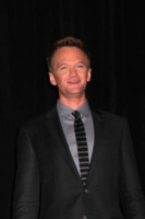 Neil Patrick Harris - Hollywood - 18-03-2010 - Neil Patrick Harris fiero dei suoi due gemelli