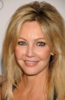 Heather Locklear - Hollywood - 19-03-2010 - Heather Locklear in ospedale