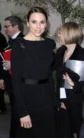 Mel C - Londra - 21-03-2010 - L'ex Spice Mel C ha paura del matrimonio