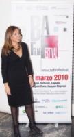 Maria Latella - busto arsizio - 21-03-2010 - Umberto Eco e F. Murray Abraham ospiti del Busto Arsizio Film Festival