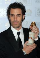 Sacha Baron Cohen - Beverly Hills - 15-01-2007 - Sacha Baron Cohen interpretera' Freddie Mercury