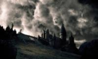 Harry Potter - Londra - 09-07-2009 - Il fuoco colpisce il set di Harry Potter