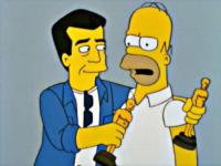 Mel Gibson - Springfield - Adele entra nel club delle star