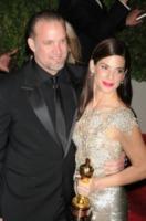Sandra Bullock, Jesse James - West Hollywood - 08-03-2010 - Sandra Bullock incinta del marito infedele