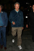 Clint Eastwood - West Hollywood - 25-03-2010 - Clint Eastwood 'compra' i suoi ricordi