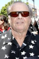 Jack Nicholson - Hollywood - 27-03-2010 - Hollywood: Jack Nicholson nei panni di Silvio Berlusconi