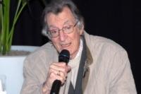 Carlo Lizzani - busto arsizio - 27-03-2010 - Carlo Lizzani è morto suicida: era stato nominato all'Oscar