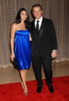 Luciana Barroso, Matt Damon - Beverly Hills - 28-03-2010 - Matt Damon racconta il segreto del rapporto con la moglie