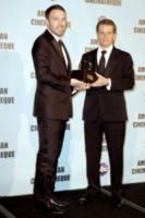 Matt Damon, Ben Affleck - Los Angeles - 28-03-2010 - Syfy dà l'ok a Incorporated la serie di Matt Damon e Ben Affleck