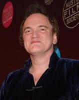 Quentin Tarantino - Austin - 12-03-2010 - Quentin Tarantino rinuncia ai Puffi