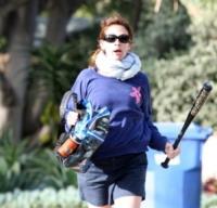 Julia Roberts - Malibu - 30-03-2010 - Volata Oscar 2014: Julia Roberts sente odore di vittoria