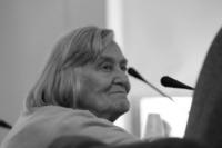 Margherita Hack - Milano - 12-03-2010 - E' morta all'eta di 91 anni Margherita Hack