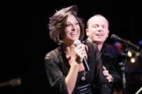 Anna Tatangelo - Los Angeles - 03-11-2007 - E' nato Andrea, il primogenito di Gigi D'Alessio e Anna Tatangelo