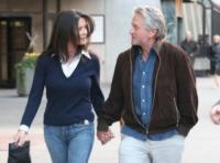 Catherine Zeta Jones, Michael Douglas - Toronto - 02-04-2010 - Michael Douglas e Catherine Zeta Jones verso il divorzio