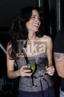 Randi Ingerman - Milano - 04-04-2010 - SOS Cocktail: ma sai quante calorie stai bevendo?