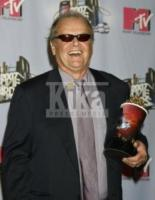 Jack Nicholson - Universal City - 06-04-2010 - Hollywood: Jack Nicholson nei panni di Silvio Berlusconi