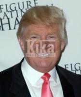 Donald Trump - New York - 04-05-2010 -  Donald Trump da' il colpo di grazia alla coppia Bullock – James