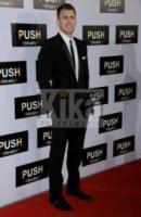 Chris Evans - Westwood - 29-01-2009 - La Marvel promuove Chris Evans a Capitan America