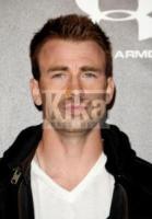 Chris Evans - West Hollywood - 20-10-2009 - La Marvel promuove Chris Evans a Capitan America