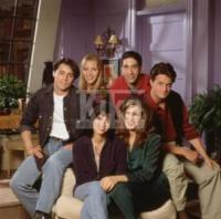friends - Los Angeles - 01-01-2000 - Il finale di Friends e' il piu' commovente della storia della tv