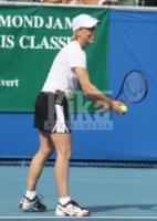 Martina Navratilova - Delray Beach - 07-11-2009 - Martina Navratilova ha un tumore al seno