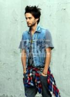 Jared Leto - Los Angeles - 08-11-2009 - Life and Style sceglie gli uomini piu' dotati