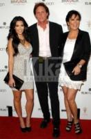 Kim Kardashian, Bruce Jenner, Kris Jenner - Los Angeles - 07-04-2010 - Bruce Jenner vuole giudicare il prossimo uomo di Kim Kardashian