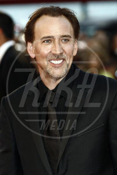 Nicolas Cage - Los Angeles - 16-11-2009 - D'Alessio a giudizio per evasione, ma quanti non pagano le tasse