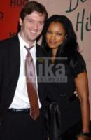 Mike Nilon, Garcelle Beauvais-Nilon - Beverly Hills - 15-03-2005 - Garcelle Beauvais-Nilon divorzia