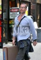 Guy Pearce - New York - 12-04-2010 - Anche Guy Pearce nel cast di Prometheus