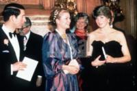 Principe Carlo d'Inghilterra, Lady Diana - Londra - 15-03-1982 - Kate Middleton in visita alla tomba di Lady Diana