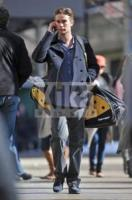 Chace Crawford - New York - 17-02-2010 - Chace Crawford rinuncia al remake di Footloose