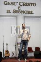 Nicola Legrottaglie - Milano - 14-04-2010 - Il viaggio a Lourdes di Ilary Blasi: cosa ha fatto e perché