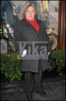 "Gerard Depardieu - Parigi - 14-04-2010 - Vanessa Paradis difende Juliette Binoche: ""L'ammiro molto"""