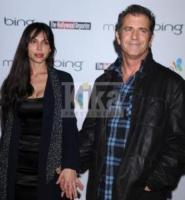 Oksana Grigorieva, Mel Gibson - Los Angeles - 04-03-2010 - Un'altra accusatrice di Mel Gibson: 'E' spaventoso'