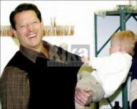Al Gore - Los Angeles - 16-04-2010 - Al Gore si separa dalla moglie dopo 40 anni
