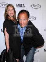 Jenni Belushi, Jim Belushi - Los Angeles - 16-04-2010 - Jim Belushi torna a girare una sitcom prodotta Abc