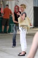 Melanie Griffith - Indio - 17-04-2010 - Paglia, vimini & corda: ecco le borse dell'estate!