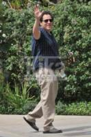 Jon Favreau - Los Angeles - 17-04-2010 - Jon Favreau girera' un film sui parchi Disney