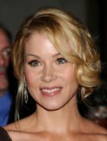 Christina Applegate - Beverly Hills - 27-01-2010 - Christina Applegate e' incinta