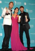 Lady Antebellum - Las Vegas - 18-04-2010 - Eminem domina le nomination ai Grammy