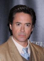 Robert Downey Jr - Los Angeles - 18-03-2010 - La premiere di Iron man 2 spostata a Los Angeles per la nuvola vulcanica