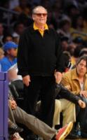 Jack Nicholson - Los Angeles - 20-04-2010 - Hollywood: Jack Nicholson nei panni di Silvio Berlusconi