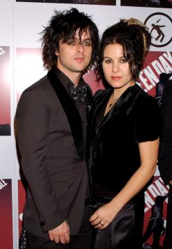 Adrienne Armstrong, Billie Joe Armstrong - Hollywood - 16-11-2005 - Dieci celebrità che non sapevate fossero gay