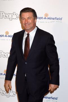 Alec Baldwin - Beverly Hills - 16-11-2005 - KIM BASINGER CONTRO L'EX MARITO PER PUBBLICAZION LIBRO
