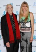 Gretchen Becker, Martin Landau - Hollywood - 22-04-2010 - Morto Martin Landau, premio Oscar per Ed Wood