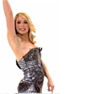 Ilary Blasi - Milano - 22-04-2010 - Beyoncé, Janet Jackson, Veronica Maya: l'imprevisto dà scandalo