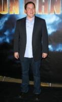 Jon Favreau - Los Angeles - 23-04-2010 - Jon Favreau scrive e dirige il telefilm Ex-Comm, tra la fantascienza e la politica