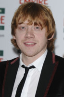 Rupert Grint - Londra - 29-03-2010 - Robert Pattinson scala la classifica degli under 30 piu' ricchi del Regno Unito
